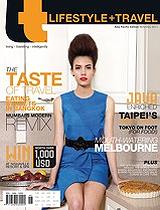 Life+Style Magazine