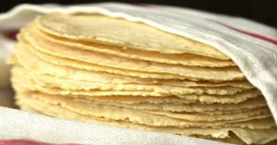 Delicious Corn Tortillas